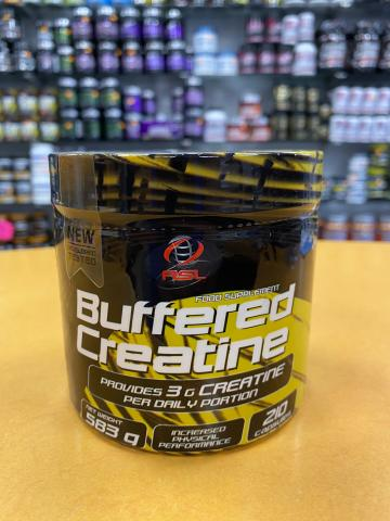 buffered creatine