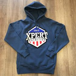 sweat xpert nutrition