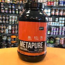metapure protein