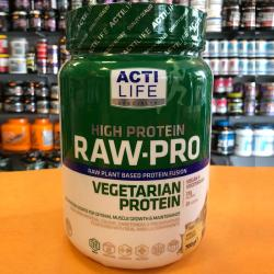 raw pro
