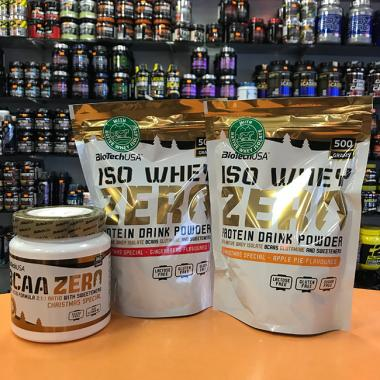 whey proteine paris