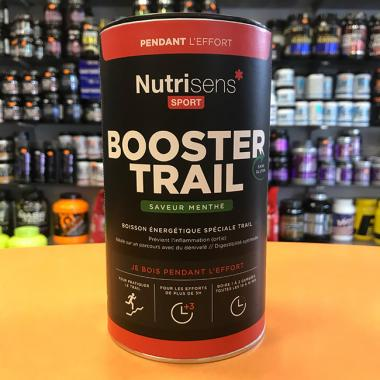 booster nutrition