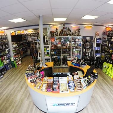 boutique nutrition sportive Levallois Perret